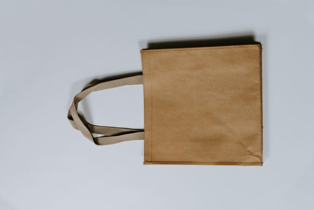 Reusable Bags help saving the environment